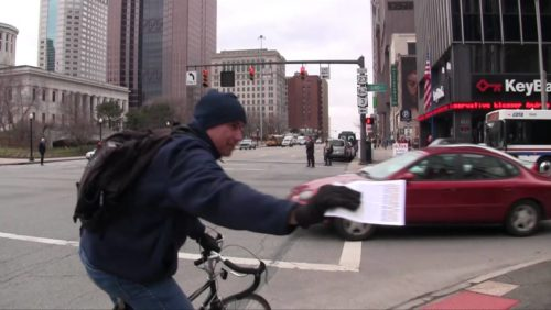 http://www.tfpstudentaction.org/ -- Americans from all walks of life demonstrate their rejection for socialist Obamacare and its attack on the Catholic Church.  TFP Student Action volunteers tour cities to oppose Obamacare.  Great footage.    http://www.tfpstudentaction.org/what-we-do/news-and-updates/impressive-public-opposition-to-obamacare-in-cincinnati.html   Connect with us on:  -- Facebook  http://www.facebook.com/TFPStudentAction -- YouTube  http://www.youtube.com/tfpstudentaction -- Twitter  http://twitter.com/#!/tfpsa