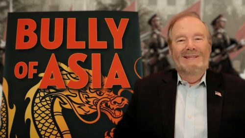 """Steven Mosher explains how the worldwide Coronavirus crisis is linked to the Chinese Communist Party -- CCP.  In this exclusive interview for TFP Student Action, you will also learn how the Catholic Church in China is suffering intense persecution today.  Get the facts with Mr. Mosher, top expert on affairs in China, president of Population Research Institute and author of """"Bully of Asia: Why China's Dream Is the New Threat to World Order.""""  Available on Amazon: https://www.amazon.com/Bully-Asia-Chinas-Dream-Threat-ebook/dp/B06Y5PNBY8/  On LifeSiteNews, Mosher stated:  """"Everyone who falls ill or dies from the Chinese Coronavirus is a victim of the Chinese Communist Party.  They will 'own' this virus for all time.  I hope it will come to be known as the Chinese Communist Party Coronavirus.""""   Listen to the show audio: https://tfpsa.podbean.com/e/coronavirus-communism-linked-the-blunt-truth-on-china-by-expert-steven-mosher/  #CCP #StevenMosher  Site:  https://www.tfpstudentaction.org/ Instagram: https://www.instagram.com/tfpstudentaction/ Facebook: https://www.facebook.com/TFPStudentAction Twitter: https://twitter.com/tfpsa   Attributions:  The Voyage by Audionautix is licensed under a Creative Commons Attribution license (https://creativecommons.org/licenses/by/4.0/)Artist: http://audionautix.com/"""