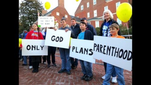 http://www.tfpstudentaction.org/ -- On Monday, March 10, hundreds of pro-lifers gathered in downtown Annapolis for the annual Maryland March for Life.  Ryan Bomberger was the keynote speaker and everyone in attendance was highly motivated to continue opposing the sin of abortion in our beloved land.  Connect with us:  http://www.facebook.com/TFPStudentAction https://twitter.com/tfpsa http://www.tfpstudentaction.org/