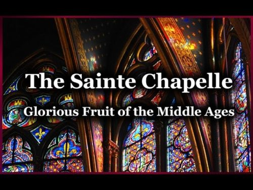 http://www.returntoorder.org/ -- Medieval man was able to bring forth amazing faith-inspired works of beauty that organically flourished from a Christ-centered society.  Nelson Fragelli, researcher and speaker on Medieval architecture shares his insight with you about one of Christendom's most noble examples of medieval artistry, guided by profound wisdom and the love of God.   We invite you to take a look at this marvel that you may admire and also hope that its beauty will not merely remain a thing of the past, but that it might also inspire a future, a true Return to Order.  Get more information here: http://www.returntoorder.org/